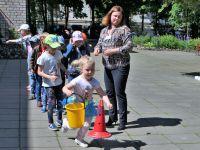 Подробнее: День защиты детей в Центре