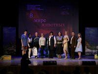 Подробнее: VI Открытый международный театральный фестиваль им.А.Д.Папанова